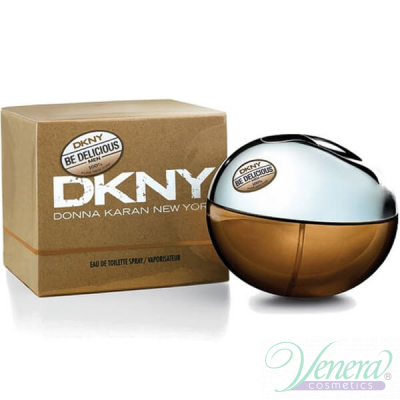 DKNY Be Delicious Men EDT 30ml за Мъже