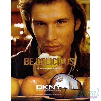 DKNY Be Delicious Men EDT 50ml за Мъже