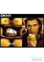 DKNY Be Delicious Men EDT 100ml за Мъже БЕЗ ОПАКОВКА Мъжки парфюми без опаковка