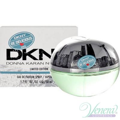 DKNY Be Delicious Rio EDP 50ml за Жени Дамски Парфюми
