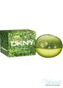DKNY Be Delicious Sparkling Apple EDP 50ml за Жени БЕЗ ОПАКОВКА Дамски Парфюми без опаковка