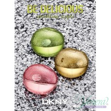DKNY Be Delicious Sparkling Apple EDP 50ml за Жени БЕЗ ОПАКОВКА