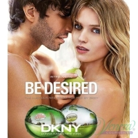 DKNY Be Desired EDP 100ml за Жени Дамски Парфюми
