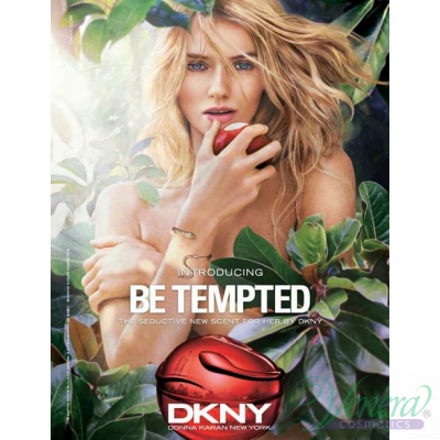 DKNY Be Tempted Комплект (EDP 30ml + BL 100ml) за Жени Дамски Комплекти
