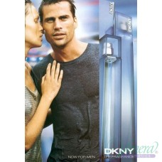 DKNY Men Energizing EDT 30ml за Мъже