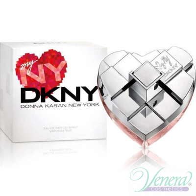 DKNY My NY EDP 50ml за Жени Дамски Парфюми
