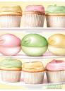 DKNY Sweet Delicious Pink Macaroon EDP 50ml за Жени БЕЗ ОПАКОВКА Дамски Парфюми без опаковка