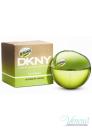 DKNY Be Delicious Eau So Intense EDP 100ml за Жени БЕЗ ОПАКОВКА За Жени