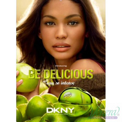 DKNY Be Delicious Eau So Intense EDP 50ml за Жени Дамски Парфюми