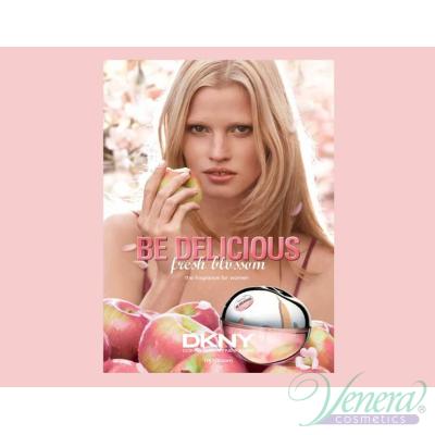 DKNY Be Delicious Fresh Blossom EDP 100ml за Жени Дамски Парфюми