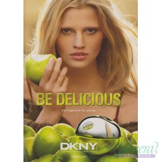 DKNY Be Delicious EDP 30ml за Жени