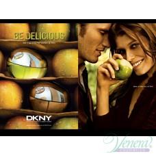 DKNY Be Delicious Комплект (EDP 30ml + BL 100ml) за Жени
