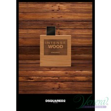Dsquared2 Intense He Wood EDT 30ml за Мъже