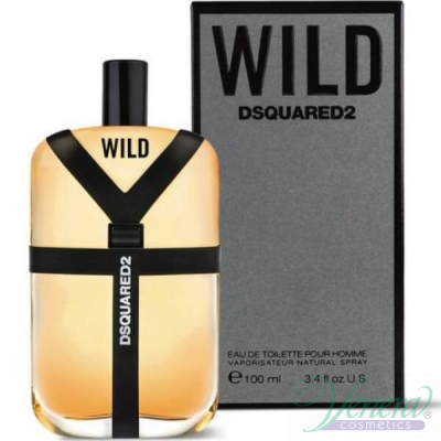Dsquared2 Wild EDT 30ml за Мъже