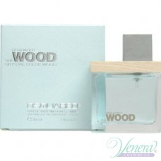 Dsquared2 She Wood Crystal Creek EDP 50ml за Жени