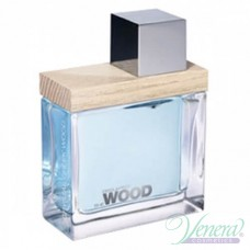 Dsquared2 She Wood Crystal Creek EDP 100ml за Жени БЕЗ ОПАКОВКА