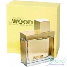 Dsquared2 She Wood Golden Light EDP 50ml за Жени