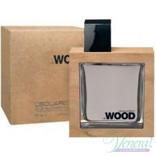 Dsquared2 He Wood EDT 30ml за Мъже