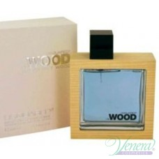 Dsquared2 He Wood Ocean Wet  EDT 50ml за Мъже