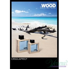 Dsquared2 He Wood Ocean Wet  EDT 100ml за Мъже