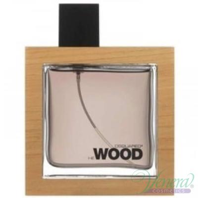 Dsquared2 He Wood EDT 100ml за Мъже БЕЗ ОПАКОВКА За Мъже