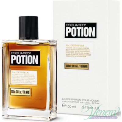 Dsquared2 Potion EDP 50ml за Мъже