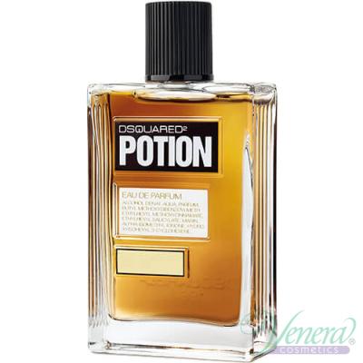 Dsquared2 Potion EDT 100ml за Мъже БЕЗ ОПАКОВКА За Мъже