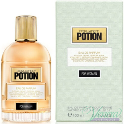Dsquared2 Potion EDP 50ml за Жени