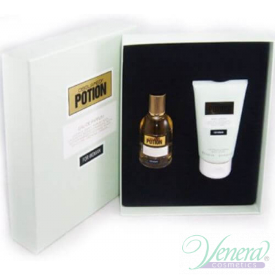 Dsquared2 Potion Комплект (EDP 50ml + Body Lotion 100ml) за Жени За Жени