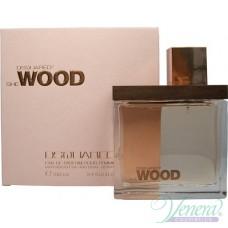 Dsquared2 She Wood EDP 50ml за Жени