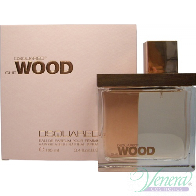 Dsquared2 She Wood EDP 100ml за Жени