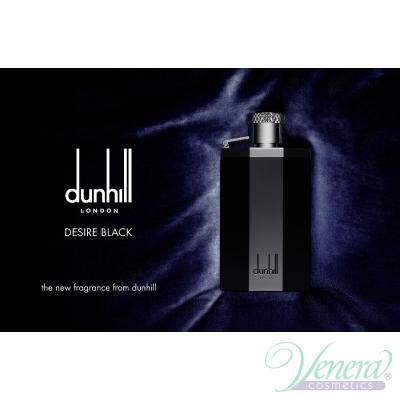Dunhill Desire Black EDT 50ml за Мъже Мъжки Парфюми