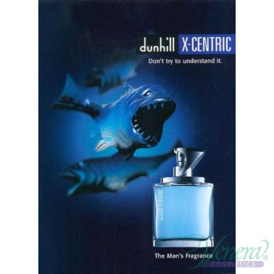 Dunhill X-Centric EDT 100ml за Мъже БЕЗ ОПАКОВКА Мъжки Парфюми без опаковка