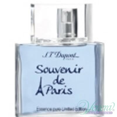 S.T. Dupont Essence Pure Souvenir de Paris EDT 30ml за Мъже Мъжки Парфюми