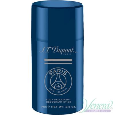 S.T. Dupont Parfum Officiel du Paris Saint-Germain Deo Stick 75ml за Мъже Мъжки продукти за лице и тяло