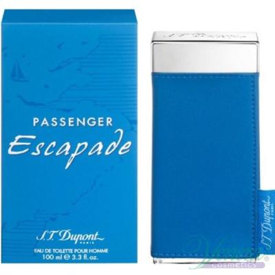 S.T. Dupont Passenger Escapade EDT 30ml за Мъже Мъжки Парфюми