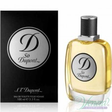 S.T. Dupont So Dupont EDT 50ml за Мъже