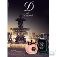 S.T. Dupont So Dupont Paris by Night EDT 100ml за Мъже БЕЗ ОПАКОВКА