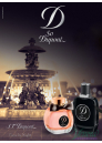 S.T. Dupont So Dupont Paris by Night EDP 100ml за Жени Дамски Парфюми