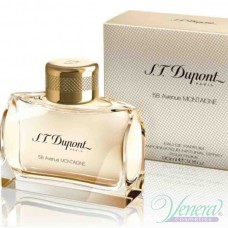 S.T. Dupont 58 Avenue Montaigne EDP 50ml за Жени
