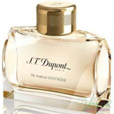S.T. Dupont 58 Avenue Montaigne EDP 90ml за Жени БЕЗ ОПАКОВКА