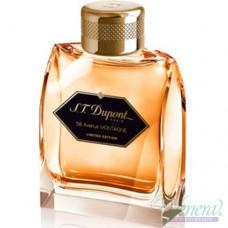 S.T. Dupont 58 Avenue Montaigne Limited Edition EDT 100ml за Мъже