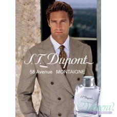 S.T. Dupont 58 Avenue Montaigne EDT 50ml за Мъже