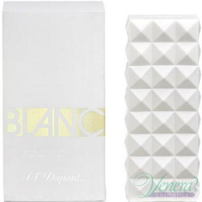 S.T. Dupont Blanc EDP 50ml за Жени Дамски Парфюми