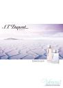S.T. Dupont Essence Pure EDT 100ml за Мъже БЕЗ ОПАКОВКА За Мъже