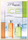 S.T. Dupont Essence Pure Ice EDT 100ml за Жени
