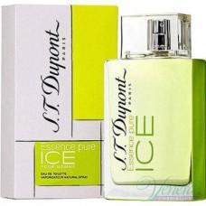 S.T. Dupont Essence Pure Ice EDT 50ml за Мъже
