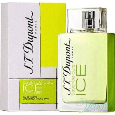 S.T. Dupont Essence Pure Ice EDT 50ml за Мъже Мъжки Парфюми