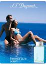 S.T. Dupont Essence Pure Ocean EDT 50ml за Мъже