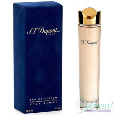 S.T. Dupont Pour Femme EDP 30ml за Жени Дамски Парфюми